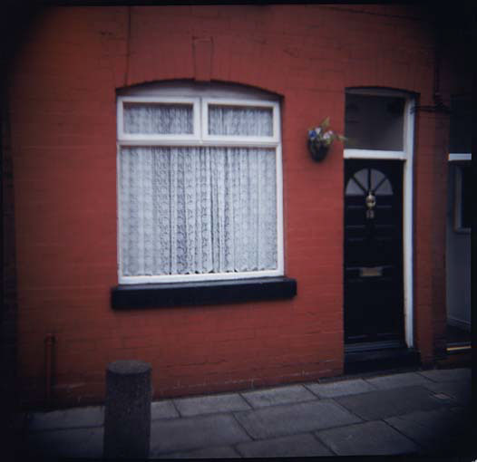 Jan Svenungsson - Liverpool Project - no. 46 (Arnold Grove)