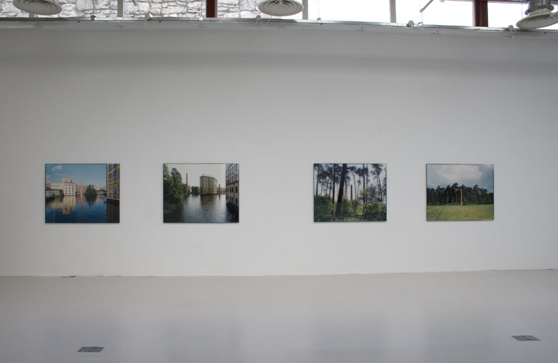 Jan Svenungsson: BCA Gallery